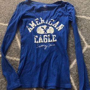 American Eagle AE Long Sleeve